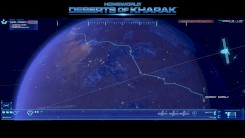 Скриншот: Homeworld: Deserts of Kharak - 0