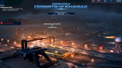 Скриншот: Homeworld: Deserts of Kharak - 2