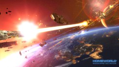 Скриншот: Homeworld Remastered Collection - 1