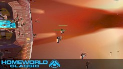 Скриншот: Homeworld Remastered Collection - 3