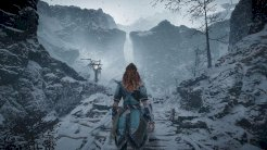 Скриншот: Horizon Zero Dawn Complete Edition - 1