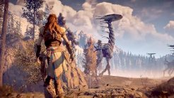 Скриншот: Horizon Zero Dawn Complete Edition - 3