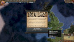Скриншот: Immersion Pack - Europa Universalis 4: Rule Britannia - 0