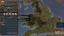 Скриншот: Immersion Pack - Europa Universalis 4: Rule Britannia - 2