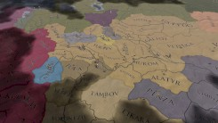 Скриншот: Immersion Pack - Europa Universalis 4: Third Rome - 2
