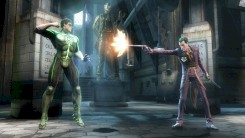 Скриншот: Injustice: Gods Among Us Ultimate - 6