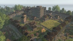 Скриншот: Life is Feudal: Forest Village - 1