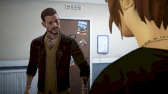 Скриншот: Life is Strange: Before the Storm - 1