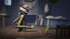 Скриншот: Little Nightmares - 3