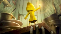 Скриншот: Little Nightmares - 4
