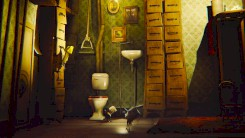 Скриншот: Little Nightmares - 0