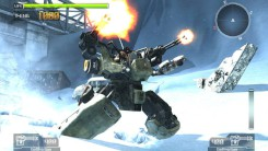 Скриншот: Lost Planet: Extreme Condition - 1