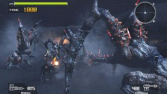 Скриншот: Lost Planet: Extreme Condition - 3