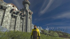 Скриншот: Medieval Engineers - 3