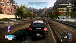 Скриншот: Need For Speed: Hot Pursuit - 1