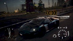 Скриншот: Need for Speed Rivals - 5