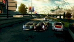 Скриншот: Need for Speed Undercover - 0