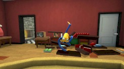 Скриншот: Octodad: Dadliest Catch - 2