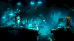 Скриншот: Ori and the Blind Forest: Definitive Edition - 2