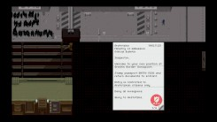 Скриншот: Papers, Please - 0