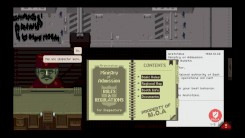 Скриншот: Papers, Please - 1