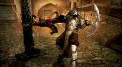 Скриншот: Prince of Persia: The Two Thrones - 0
