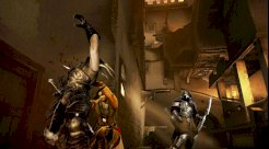 Скриншот: Prince of Persia: The Two Thrones - 3