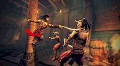 Скриншот: Prince of Persia: Warrior Within - 0