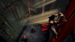 Скриншот: Prince of Persia: Warrior Within - 1