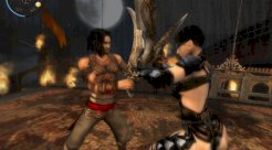 Скриншот: Prince of Persia: Warrior Within - 3
