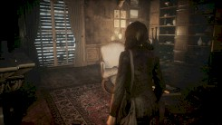Скриншот: Remothered: Tormented Fathers - 3