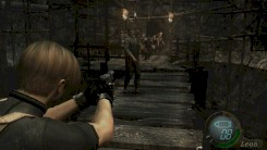 Скриншот: Resident Evil 4: Ultimate HD Edition - 1
