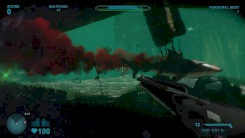 Скриншот: Shark Attack Deathmatch 2 - 1