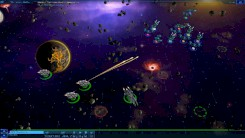 Скриншот: Sid Meier's Starships - 0