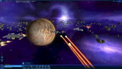 Скриншот: Sid Meier's Starships - 2