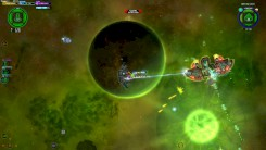 Скриншот: Space Pirates and Zombies - 0