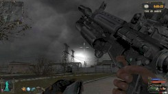 Скриншот: STALKER: Shadow of Chernobyl - 1