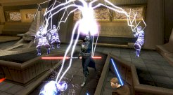 Скриншот: STAR WARS Knights of the Old Republic II - The Sith Lords - 1