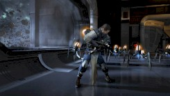 Скриншот: STAR WARS: The Force Unleashed 2 - 3