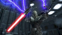 Скриншот: STAR WARS - The Force Unleashed Ultimate Sith Edition - 0
