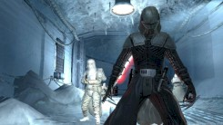 Скриншот: STAR WARS - The Force Unleashed Ultimate Sith Edition - 1