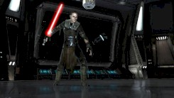 Скриншот: STAR WARS - The Force Unleashed Ultimate Sith Edition - 2