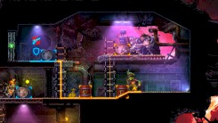 Скриншот: SteamWorld Heist - 0