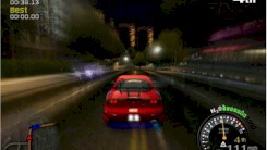 Скриншот: Street Racing Syndicate - 0