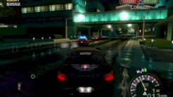 Скриншот: Street Racing Syndicate - 2