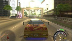 Скриншот: Street Racing Syndicate - 3