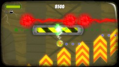 Скриншот: Tales From Space: Mutant Blobs Attack - 2