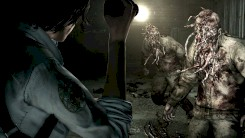 Скриншот: The Evil Within - 1