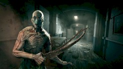 Скриншот: The Evil Within - 3