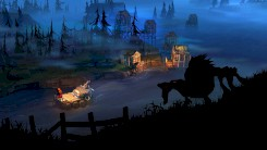 Скриншот: The Flame in the Flood - 0